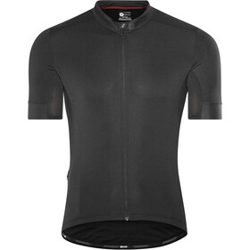 Bontrager Velocis Cycling SS Jersey Men Black